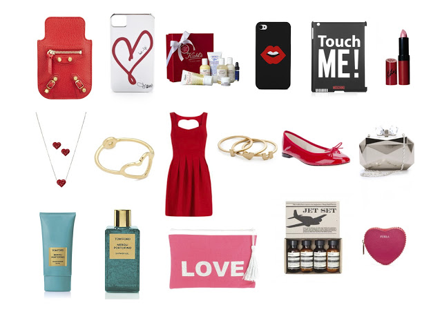 Camille et les garçons What i would like tomorrow for V day ... 1