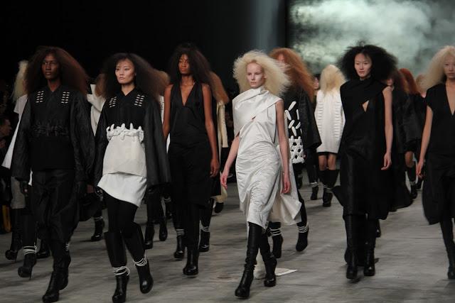 Camille et les garçons Paris Fashion Week #2 1