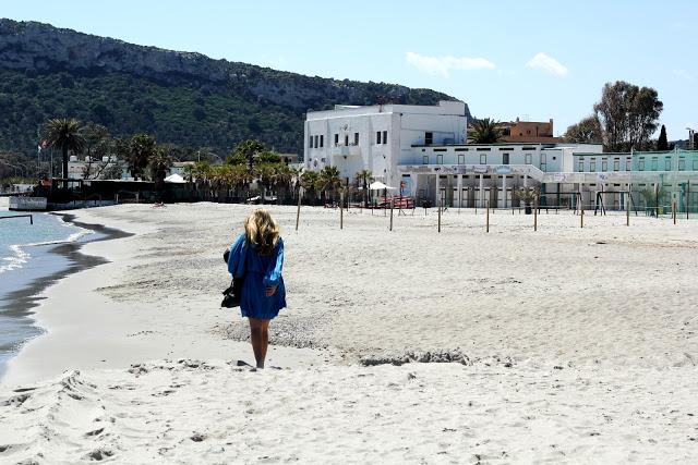 Camille et les garçons Benvenuti in Sardegna 1