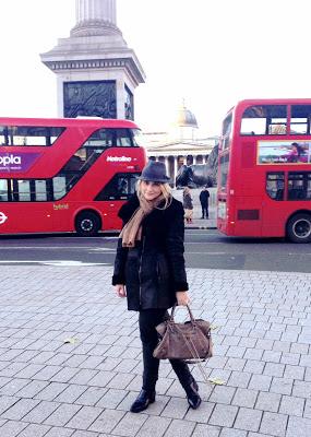 Camille et les garçons LONDON STYLE 1