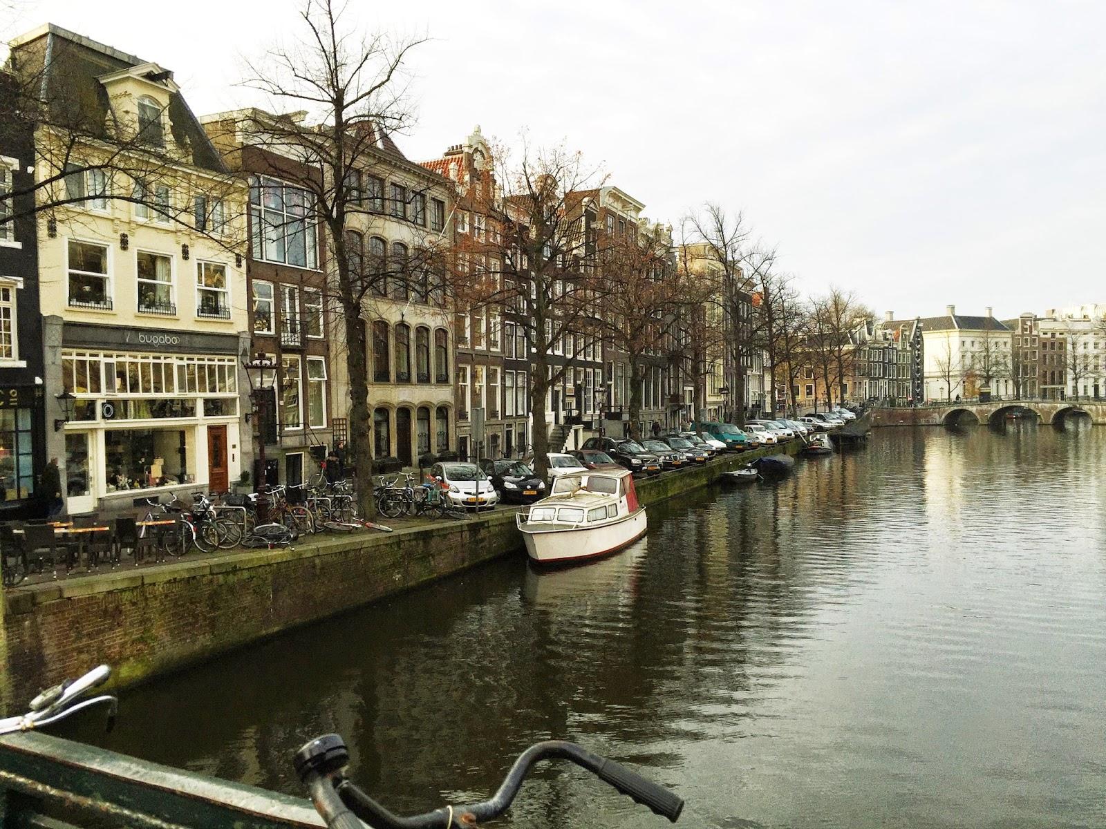 Camille et les garçons TOP OF THE WEEK #2 in AMSTERDAM 1