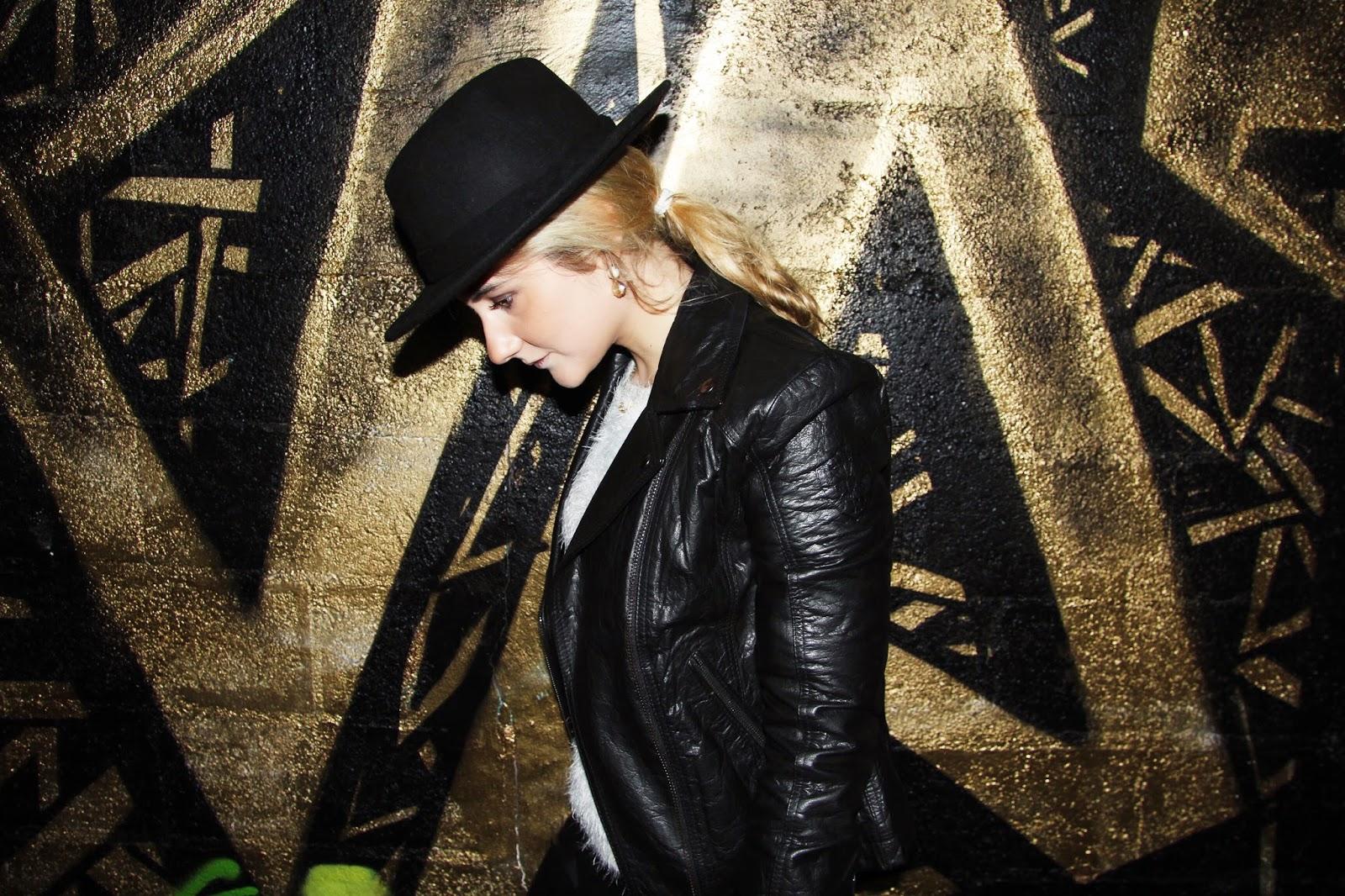Camille et les garçons LBJ (Little black jacket) 1