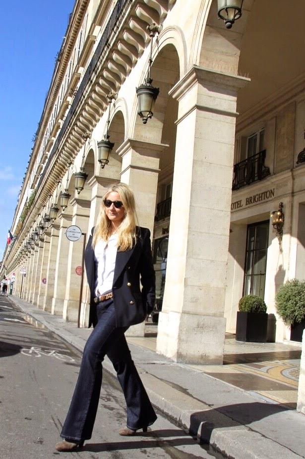 Rue de rivoli camille et les gar ons for Rue des garcons