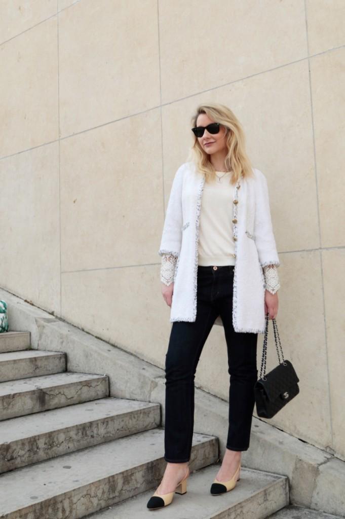 blogger chanel