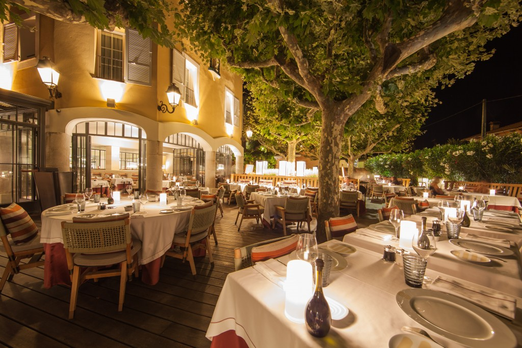 Restaurant_Rivea at Byblos by Alain Ducasse (3)