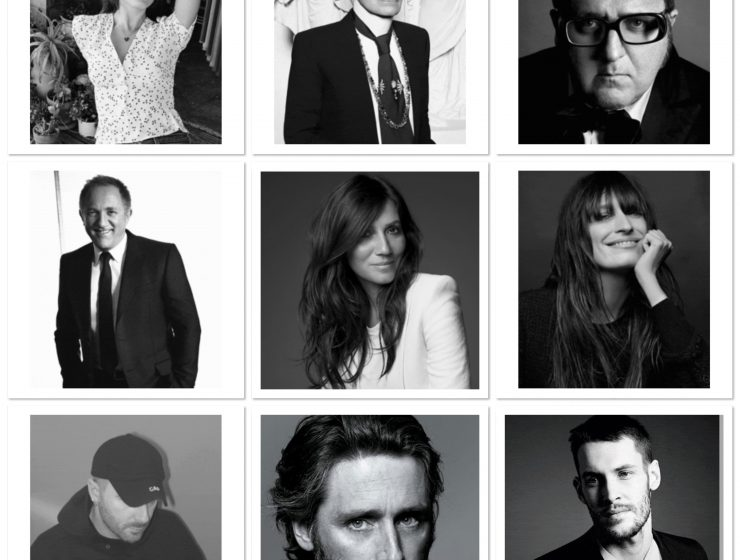 Vogue fashion festival - Camille et les Garçons