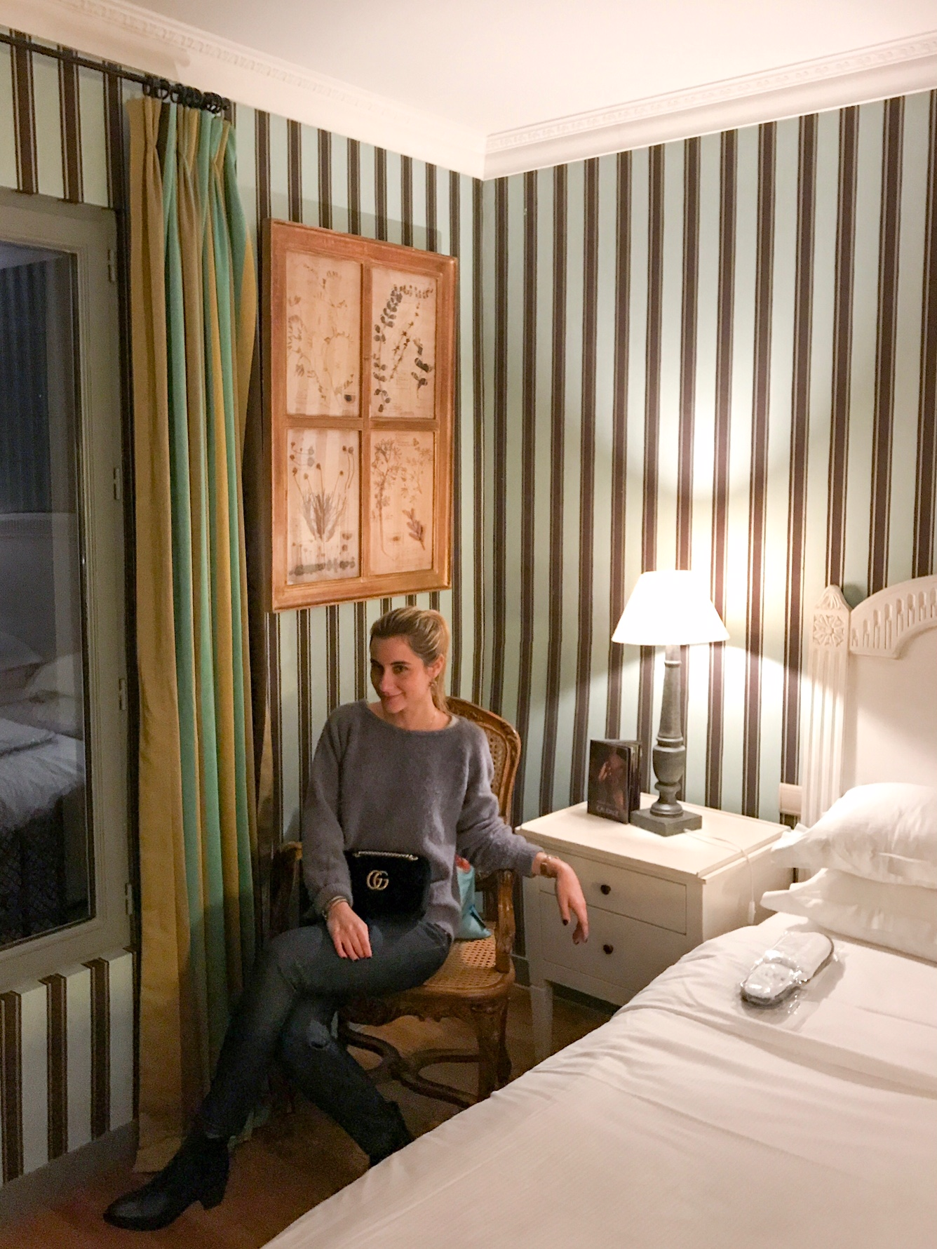 Les étangs de corot, blog mode, camille benaroche, blog beauté, lifestyle, travels, mode, streetstyle, blog mode paris