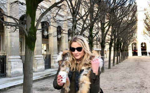 parka On Parle De Vous, blog mode, camille benaroche, blog beauté, lifestyle, travels, mode, streetstyle, blog mode paris