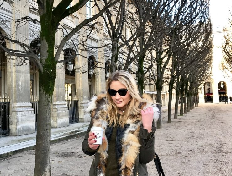 parka On Parle De Vous, blog mode, camille benaroche, blog beauté, lifestyle, travels, mode, streetstyle, blog mode paris