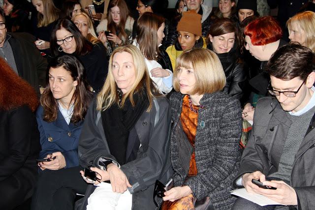Camille et les garçons Paris Fashion Week #1 1