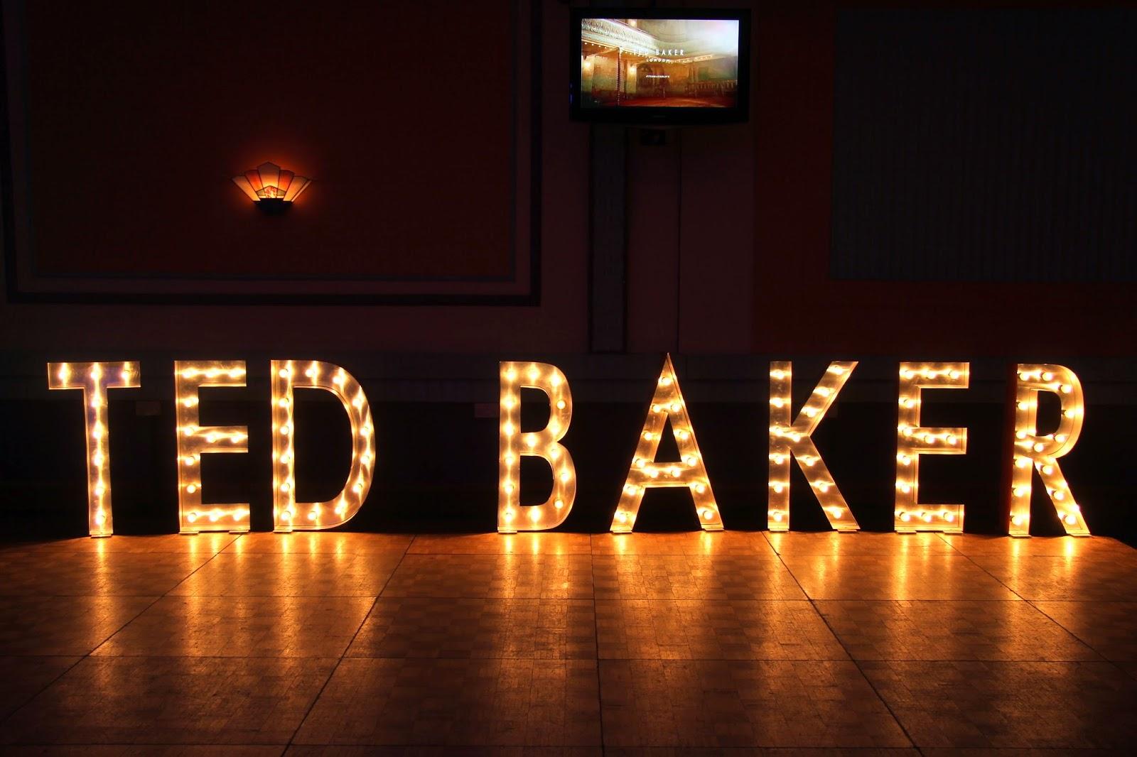 Camille et les garçons TED BAKER LONDON - part 1 1